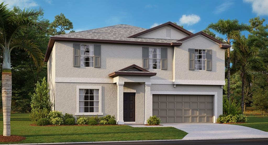 4251 HANOVER DRIVE Property Photo - NEW PORT RICHEY, FL real estate listing