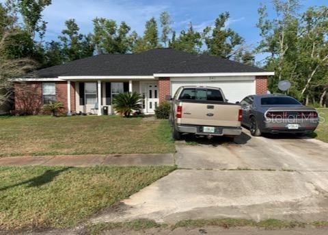204 NW AUSTIN WAY Property Photo - LAKE CITY, FL real estate listing