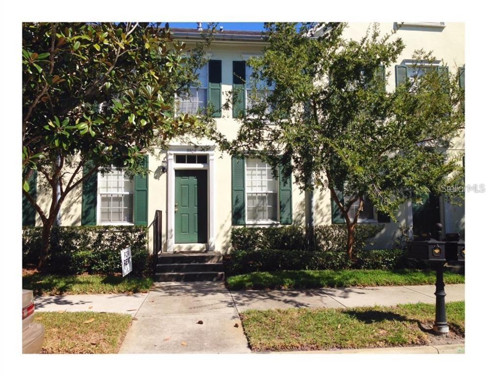 9909 NEW PARKE ROAD Property Photo - TAMPA, FL real estate listing