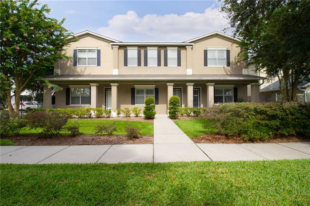 311 S ARRAWANA AVE #1 Property Photo - TAMPA, FL real estate listing