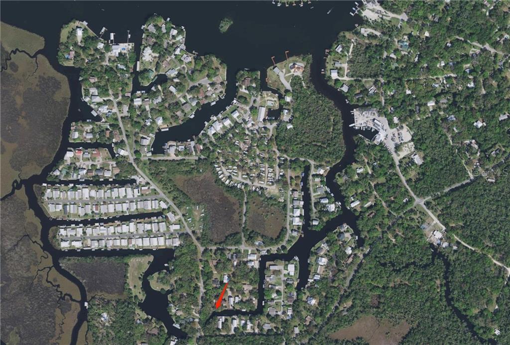 0 W POPE COURT Property Photo - HOMOSASSA, FL real estate listing