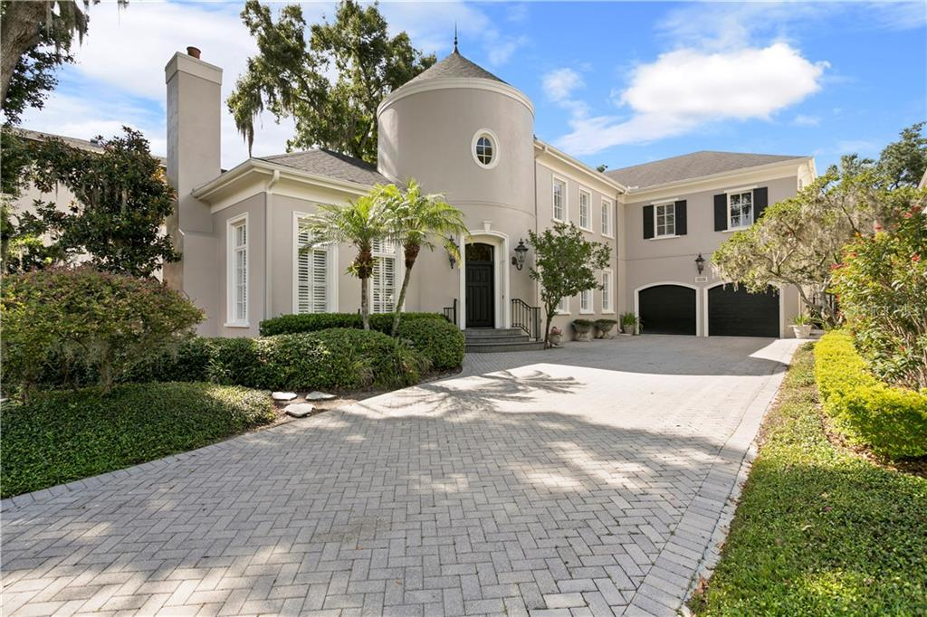 4604 W BEACH PARK DRIVE Property Photo - TAMPA, FL real estate listing