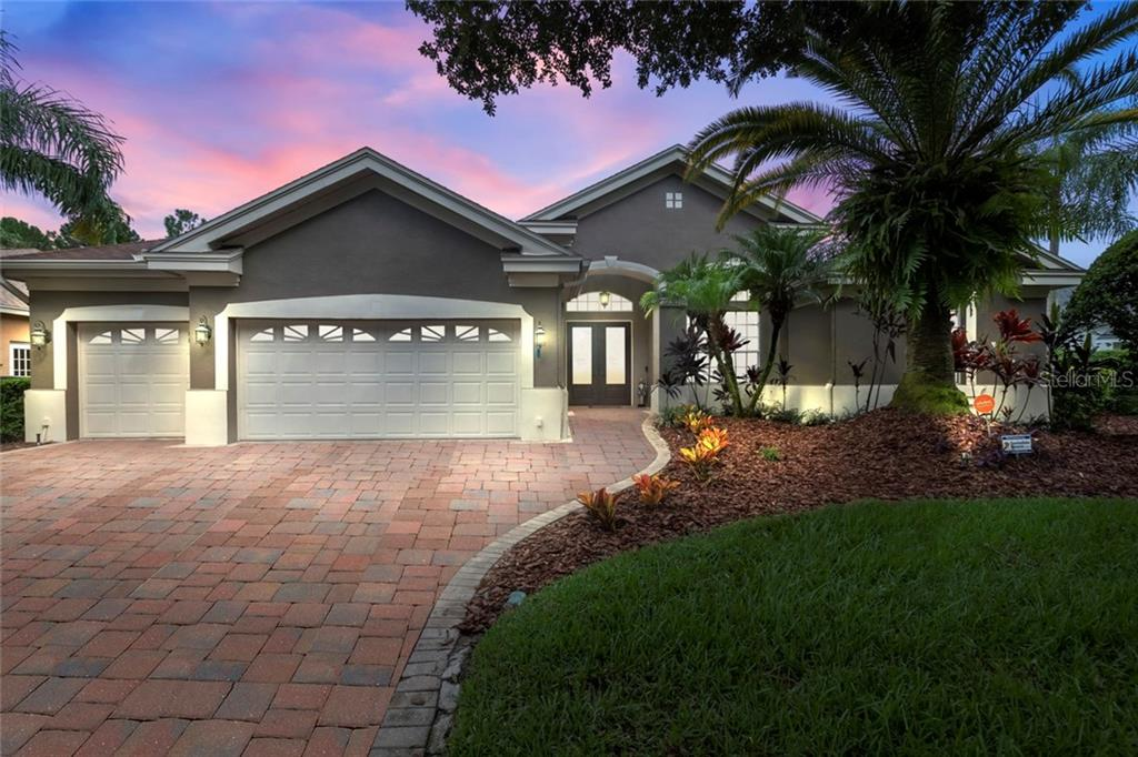 5409 BURNT HICKORY DRIVE Property Photo - VALRICO, FL real estate listing