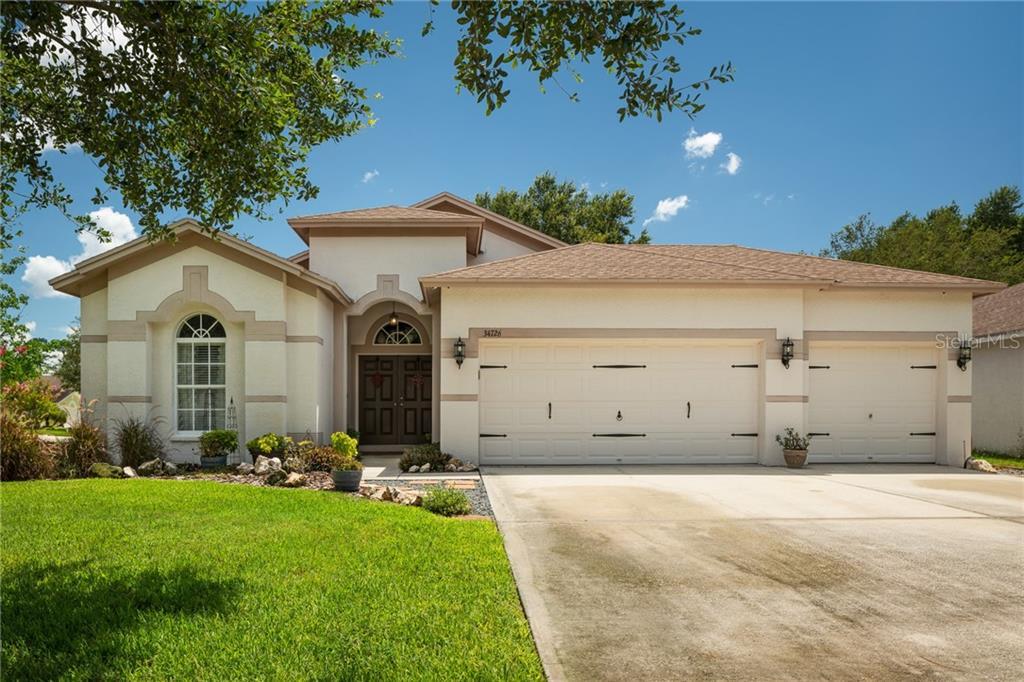 34726 PINEHURST GREENE WAY Property Photo - ZEPHYRHILLS, FL real estate listing