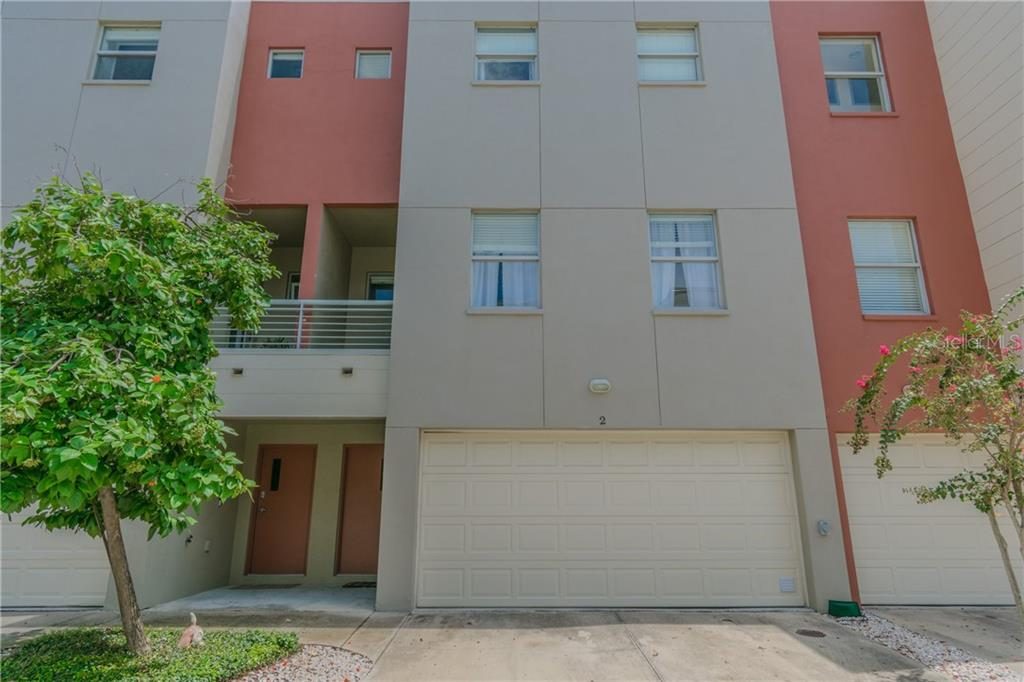 3405 W SWANN AVE #2 Property Photo - TAMPA, FL real estate listing