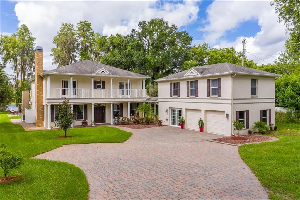 876 W LUTZ LAKE FERN RD Property Photo - LUTZ, FL real estate listing