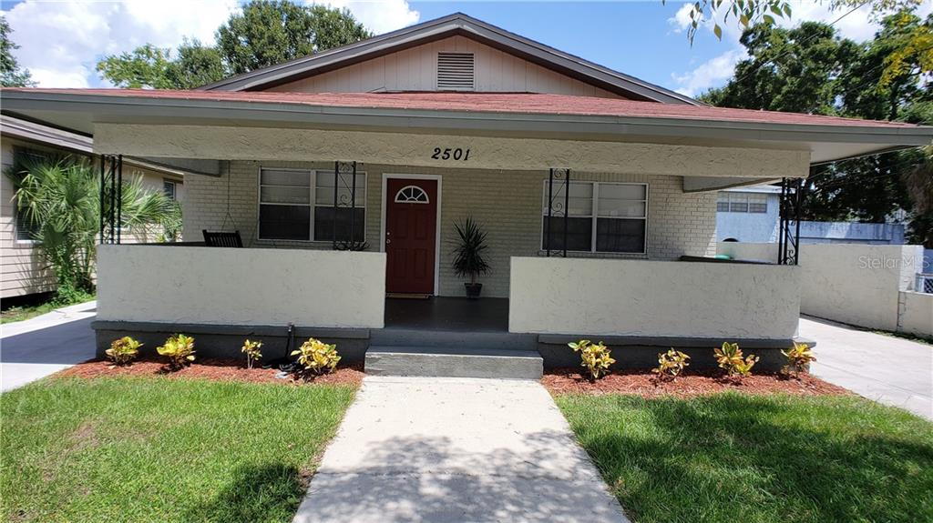 2501 W GRAY ST Property Photo - TAMPA, FL real estate listing