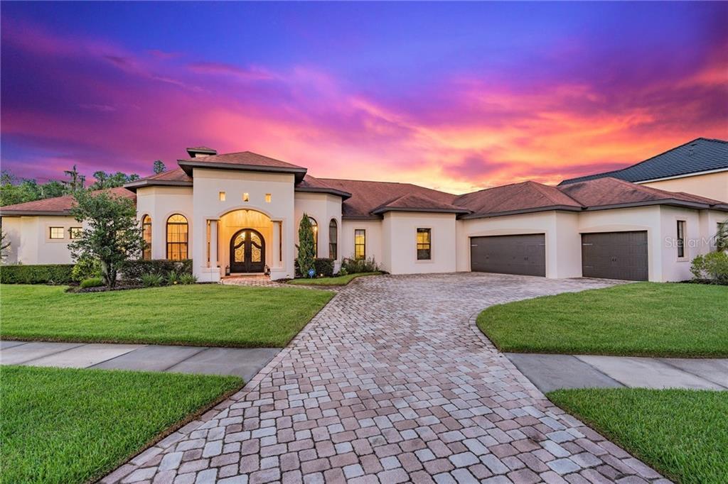 10615 CORY LAKE DRIVE Property Photo - TAMPA, FL real estate listing