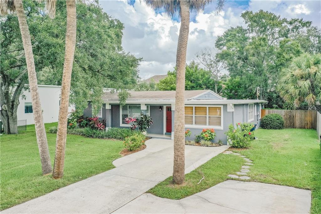 4111 W SWANN AVE Property Photo - TAMPA, FL real estate listing