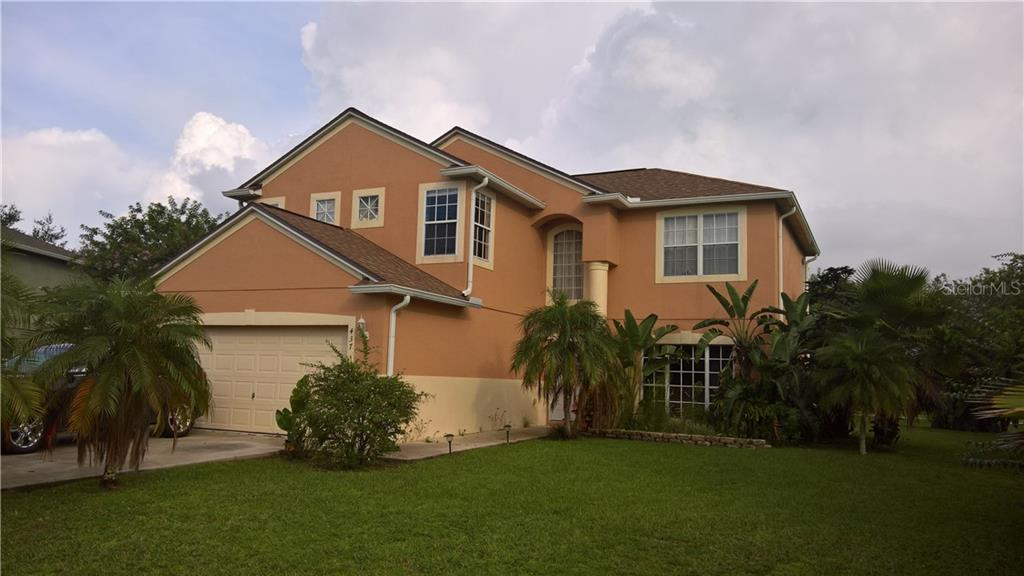 437 BRIDGEWATER CT Property Photo - KISSIMMEE, FL real estate listing