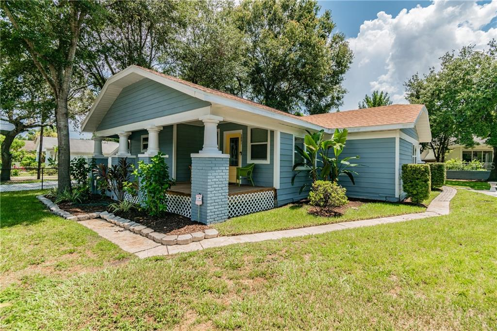 5001 N 15TH STREET Property Photo - TAMPA, FL real estate listing