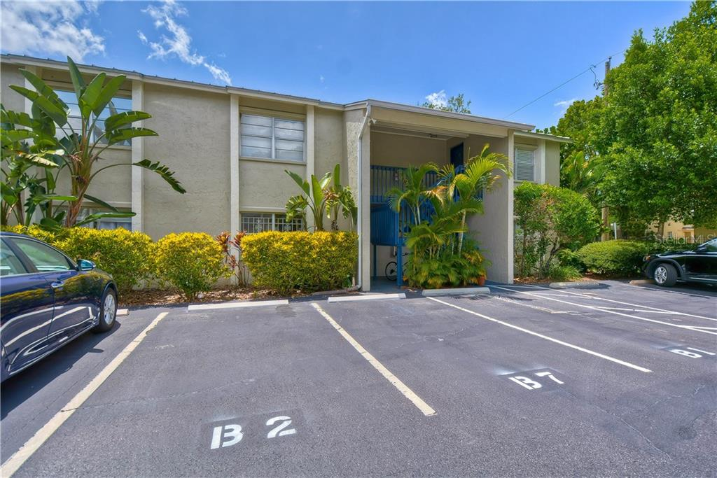 306 S HABANA AVE #2 Property Photo - TAMPA, FL real estate listing