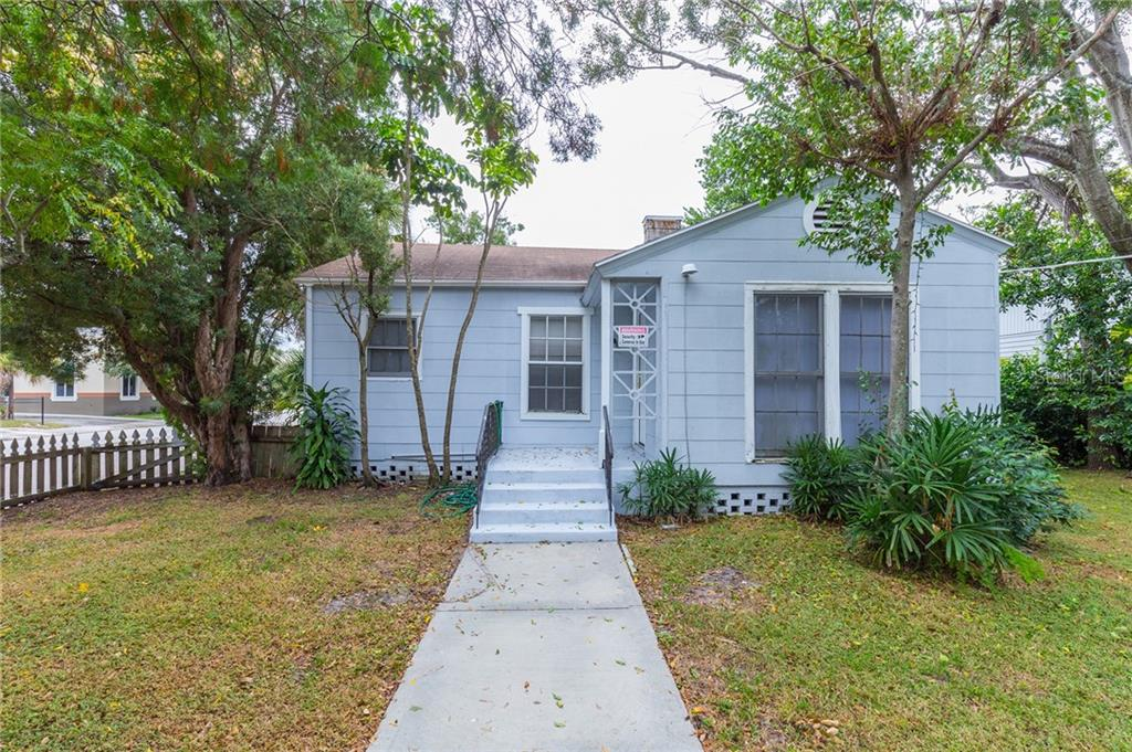 2402 W NORTH B STREET Property Photo - TAMPA, FL real estate listing
