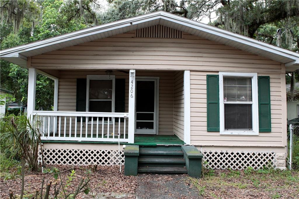 4206 N 13TH STREET Property Photo - TAMPA, FL real estate listing