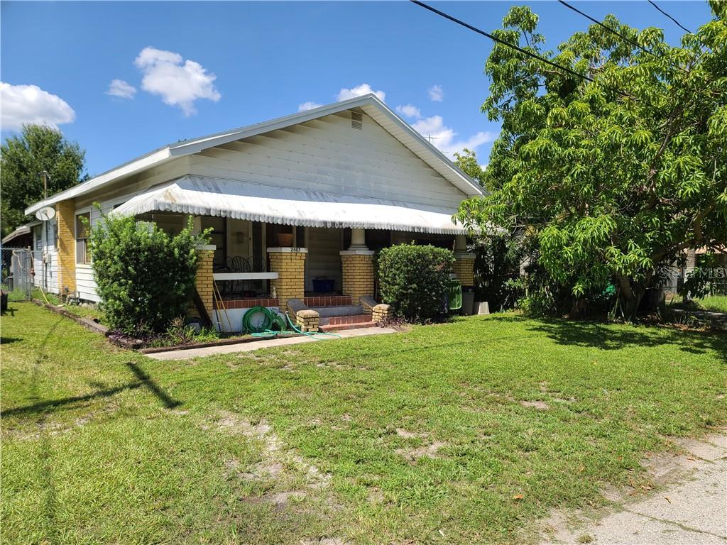 2507 W GRAY STREET Property Photo - TAMPA, FL real estate listing