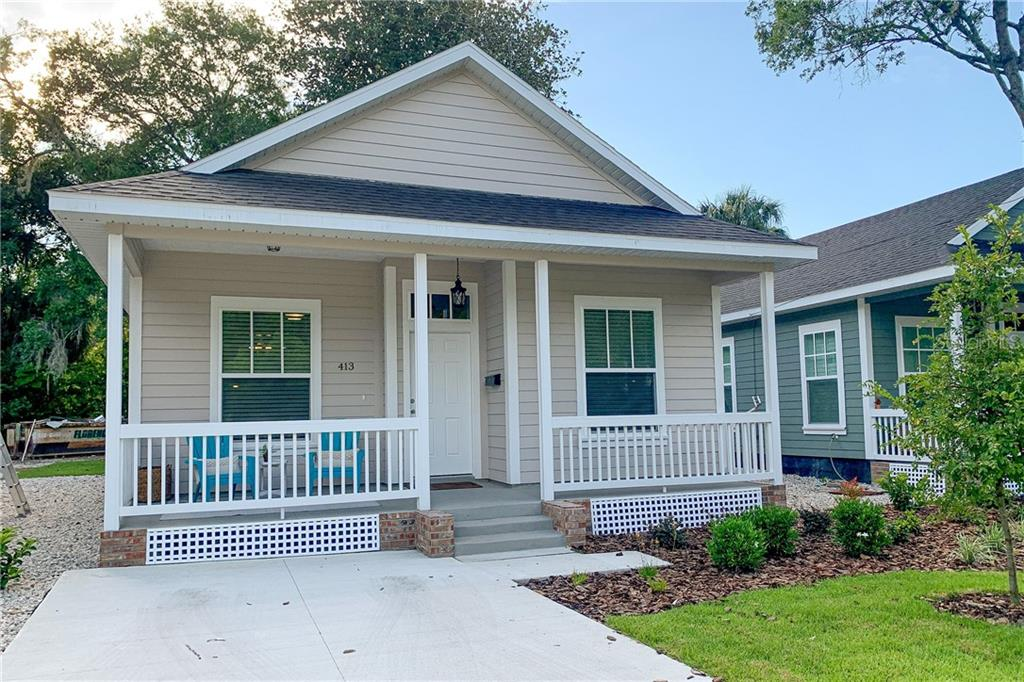 413 NW 2ND STREET Property Photo - GAINESVILLE, FL real estate listing