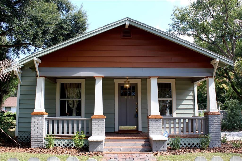 6011 N 17TH STREET Property Photo - TAMPA, FL real estate listing