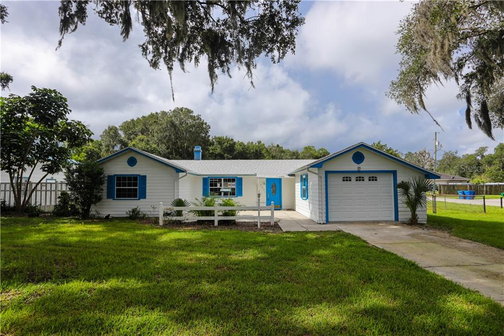 400 WILSON ST NE Property Photo - FORT MEADE, FL real estate listing