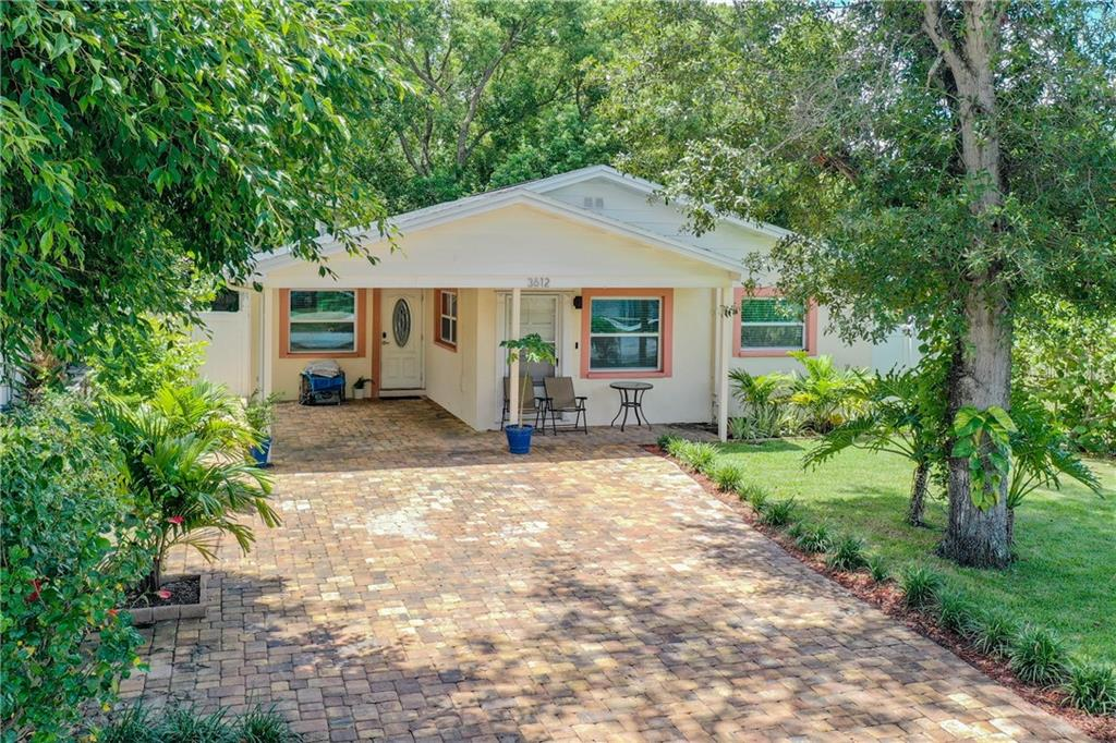 3612 W CASS ST Property Photo - TAMPA, FL real estate listing