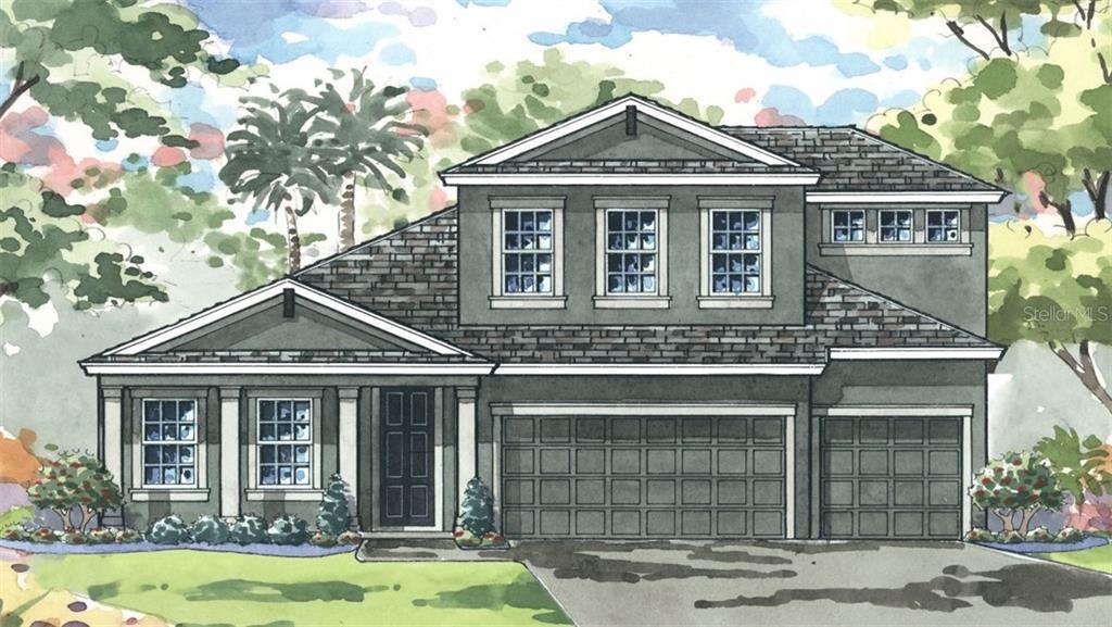 8752 BLUE MYRTLE WAY Property Photo - LAND O LAKES, FL real estate listing