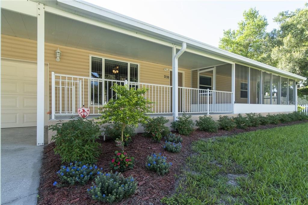 7138 FORT KING ROAD Property Photo - ZEPHYRHILLS, FL real estate listing