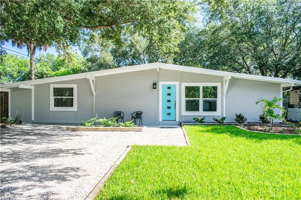 4105 W BAY AVE Property Photo - TAMPA, FL real estate listing