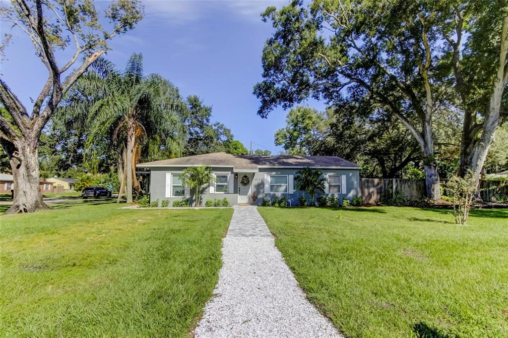4721 W TAMBAY AVENUE Property Photo - TAMPA, FL real estate listing