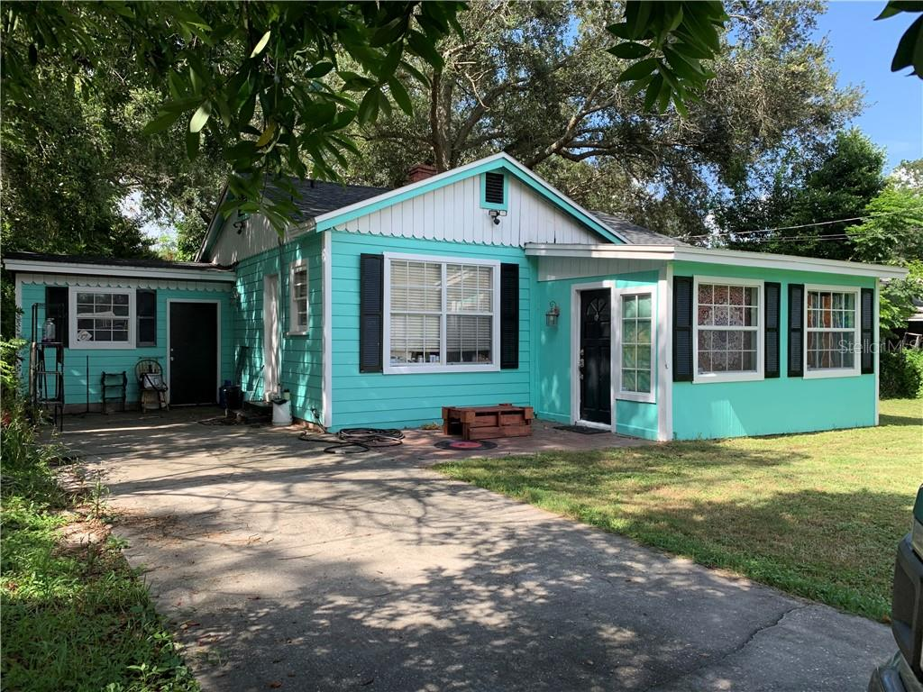 815 Pershing Avenue Property Photo