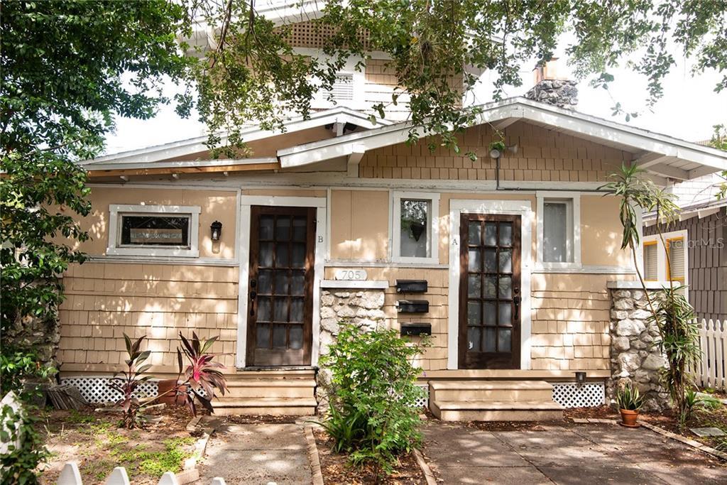 705 S Bungalow Terrace Property Photo