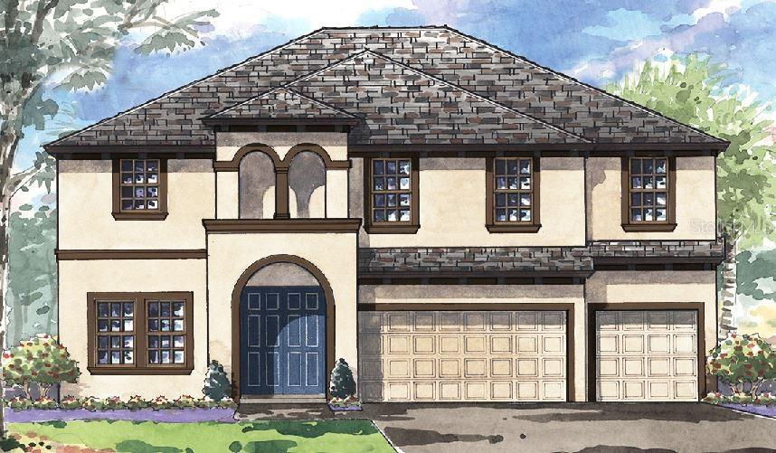 2885 UMIKER GROVES LOOP Property Photo - VALRICO, FL real estate listing