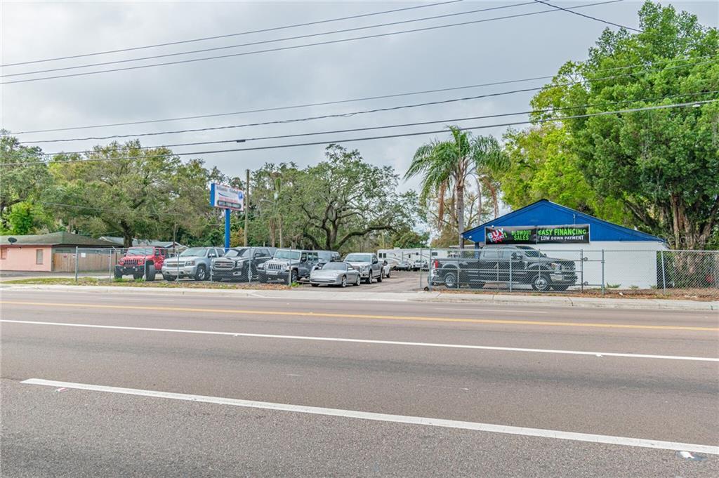 6800 N NEBRASKA AVENUE Property Photo - TAMPA, FL real estate listing