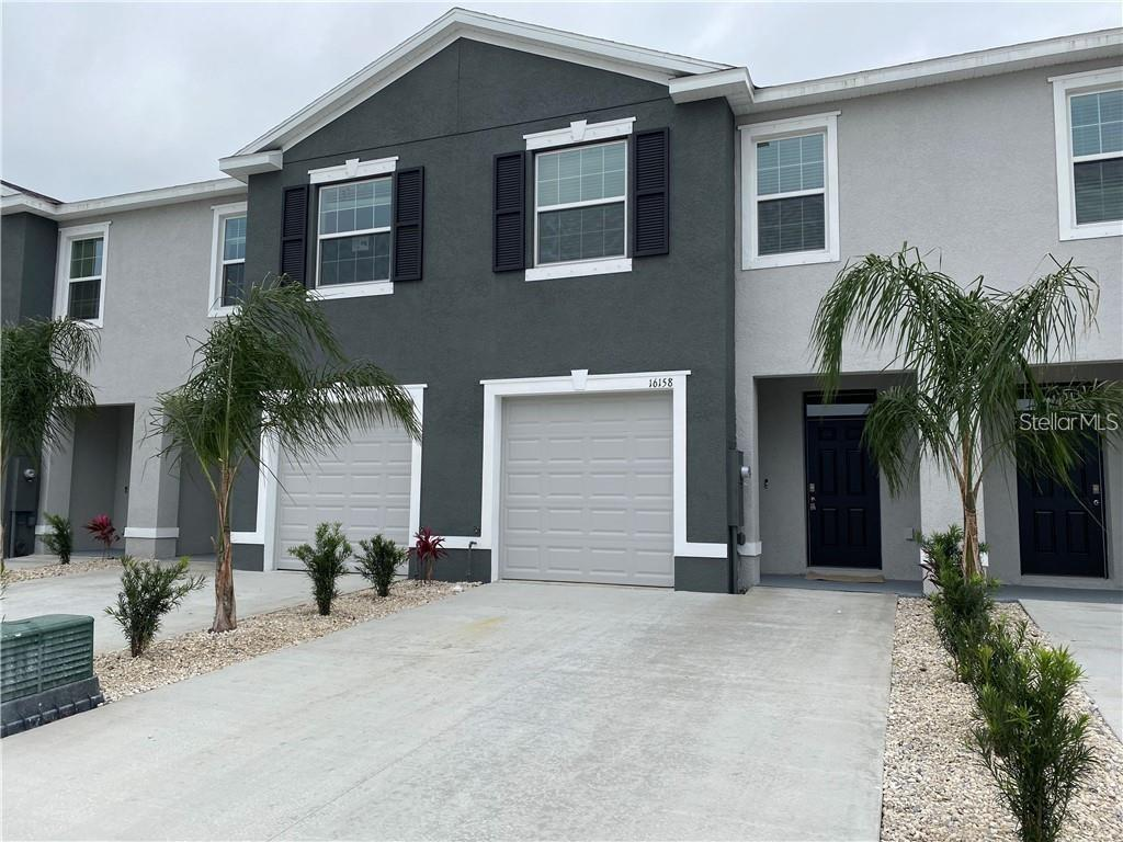 16158 TRADITIONAL BLUFF PLACE Property Photo - ODESSA, FL real estate listing