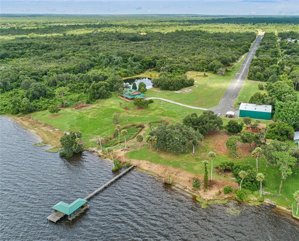 2600 CEDARWOOD DRIVE Property Photo - LAKE WALES, FL real estate listing