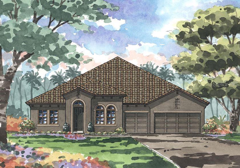 4113 Glade Wood Loop Property Photo