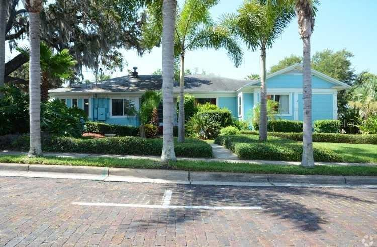 541 PARK ST Property Photo - DUNEDIN, FL real estate listing