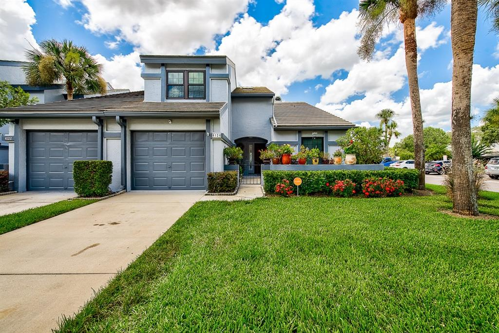 4124 BRENTWOOD PARK CIR Property Photo - TAMPA, FL real estate listing