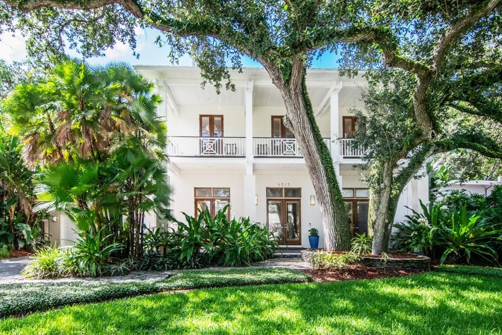 4312 W SYLVAN RAMBLE ST Property Photo - TAMPA, FL real estate listing
