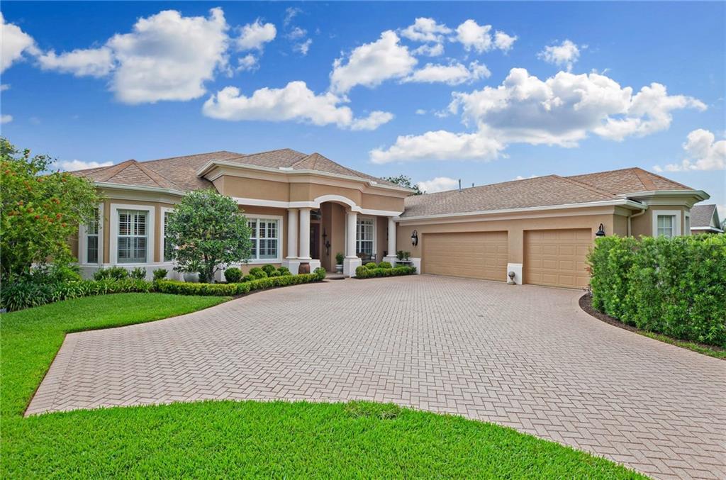 6113 AUDUBON MANOR BOULEVARD Property Photo - LITHIA, FL real estate listing