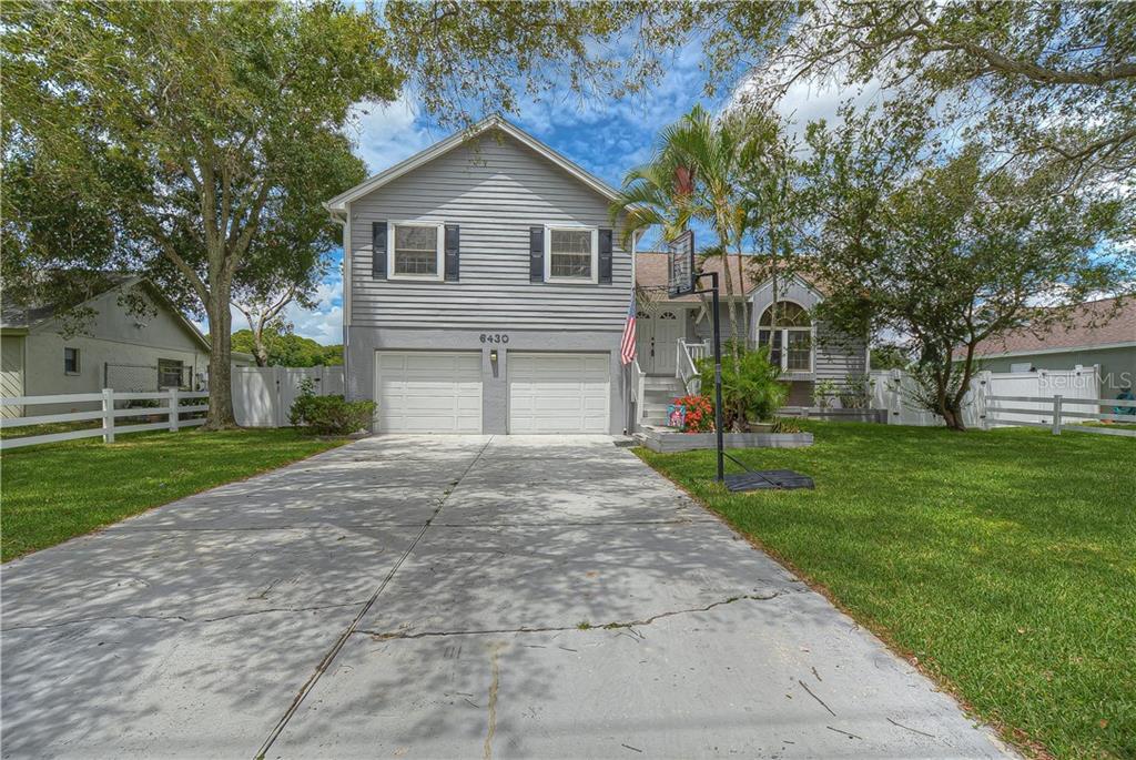 6430 62ND ST N Property Photo - PINELLAS PARK, FL real estate listing