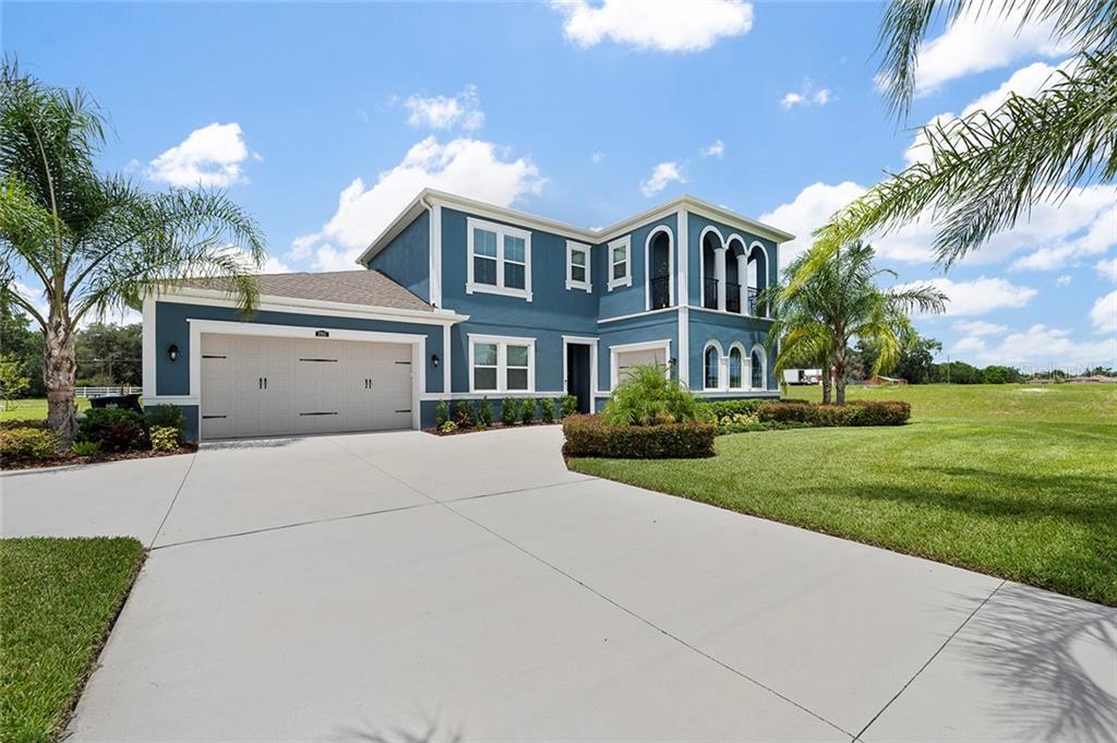 17911 BARN CLOSE DRIVE Property Photo - LUTZ, FL real estate listing