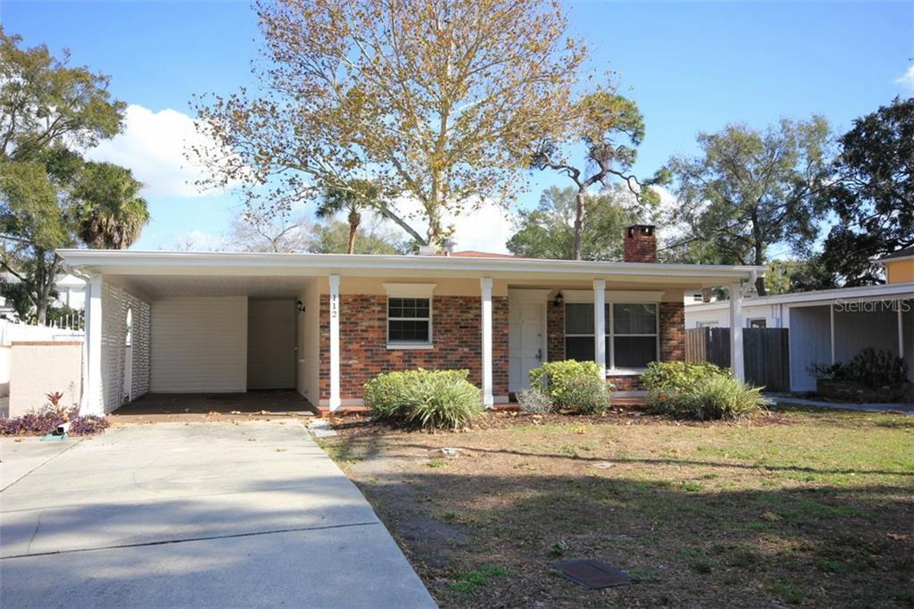 112 S HESPERIDES ST Property Photo - TAMPA, FL real estate listing