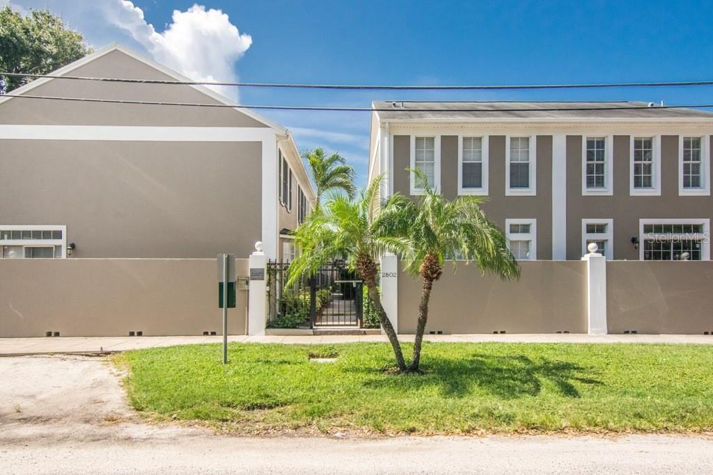 2802 W CLEVELAND STREET #A Property Photo - TAMPA, FL real estate listing