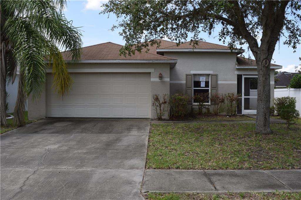 32140 BROOKSTONE DR Property Photo - WESLEY CHAPEL, FL real estate listing