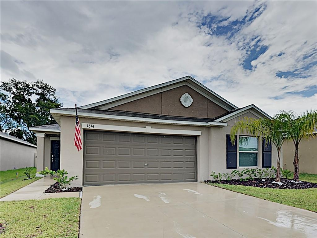 1614 BROAD WINGED HAWK DRIVE Property Photo - RUSKIN, FL real estate listing