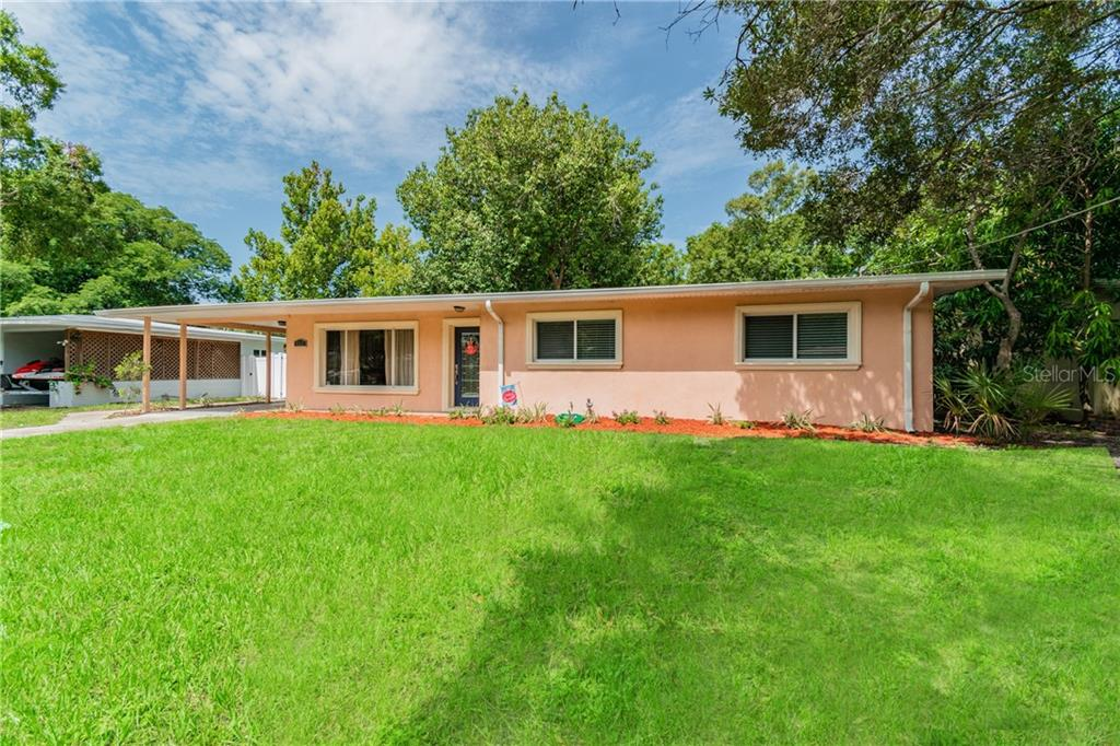 4515 S CLARK AVE Property Photo - TAMPA, FL real estate listing