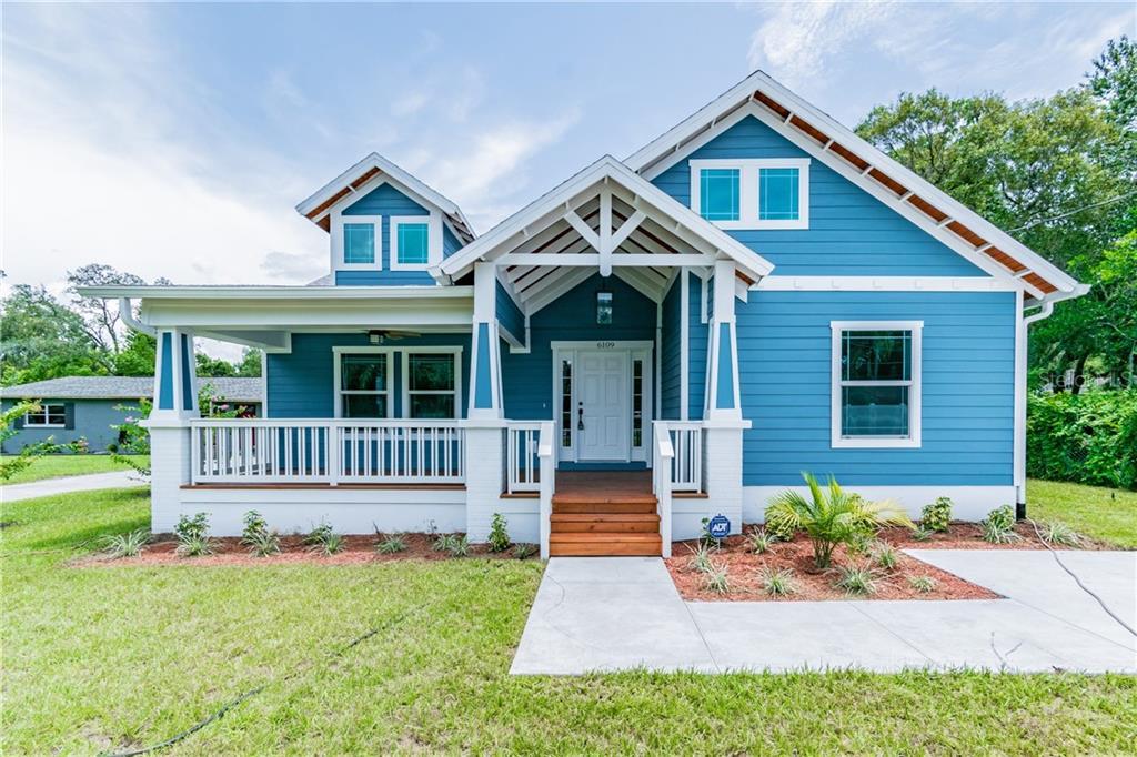 6109 N 22ND STREET Property Photo - TAMPA, FL real estate listing