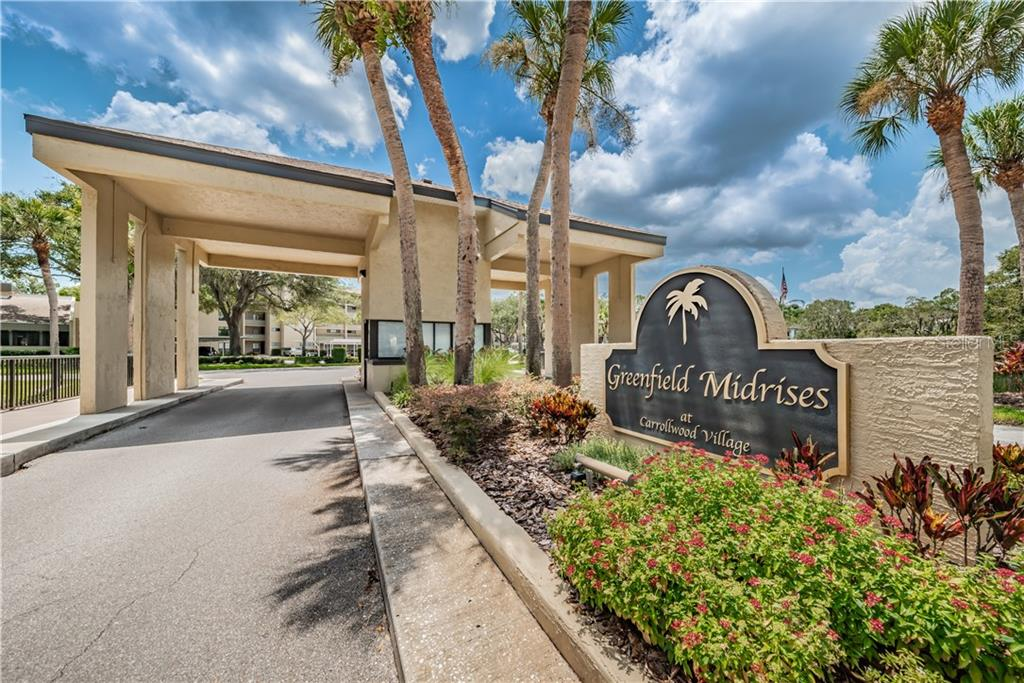 13626 GREENFIELD DRIVE #505 Property Photo - TAMPA, FL real estate listing