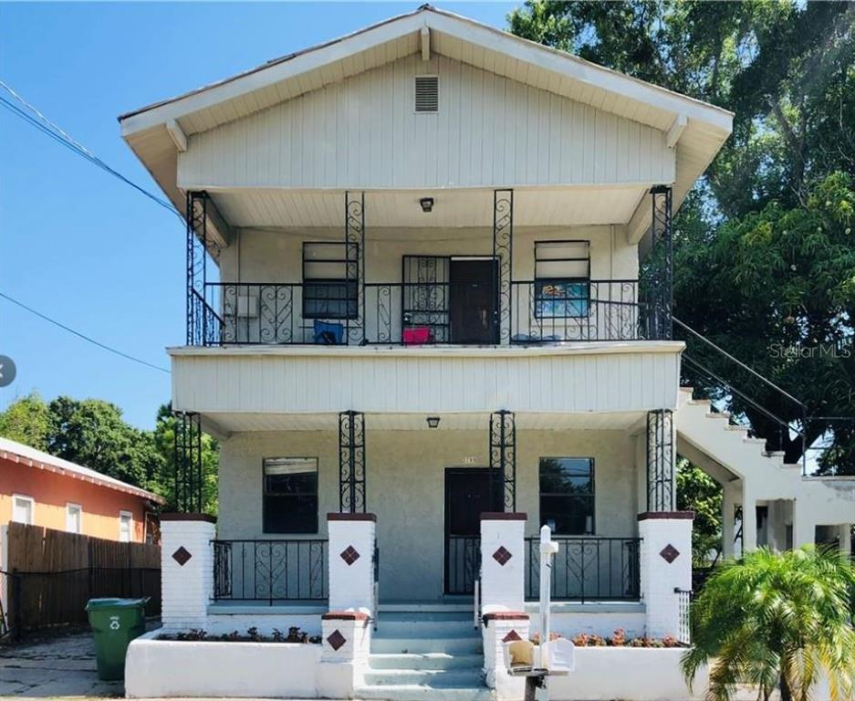 2705 W BEACH STREET Property Photo - TAMPA, FL real estate listing