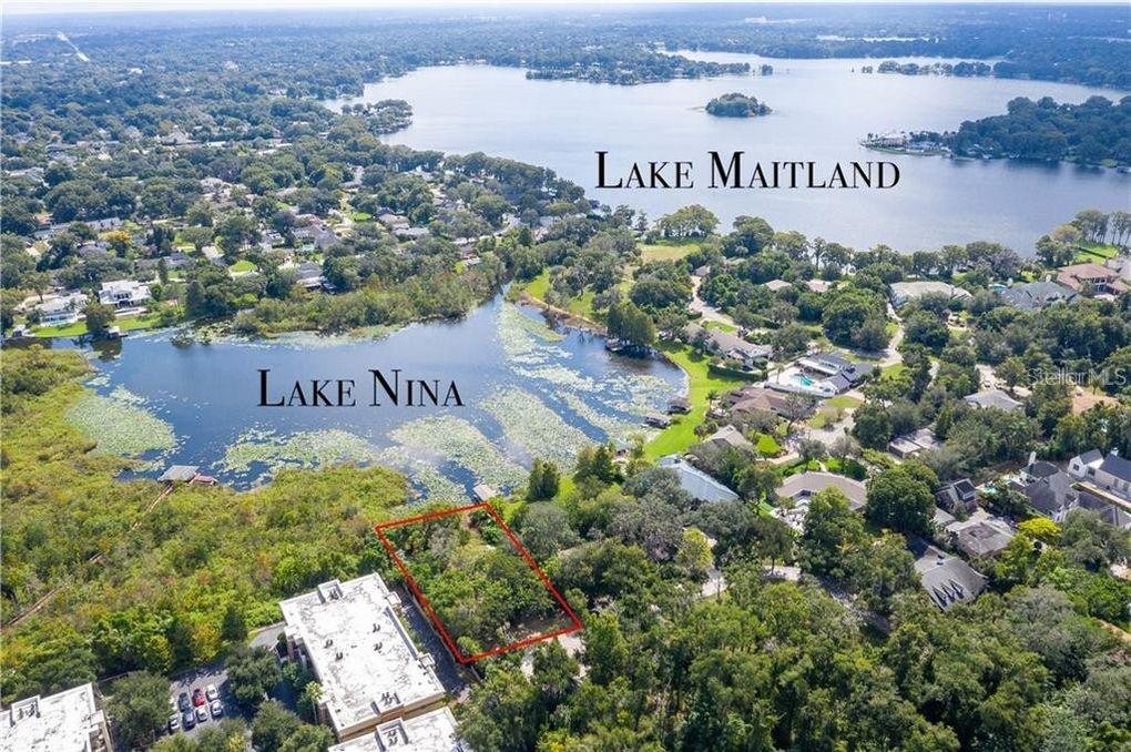 430 VENTRIS LANE Property Photo - MAITLAND, FL real estate listing