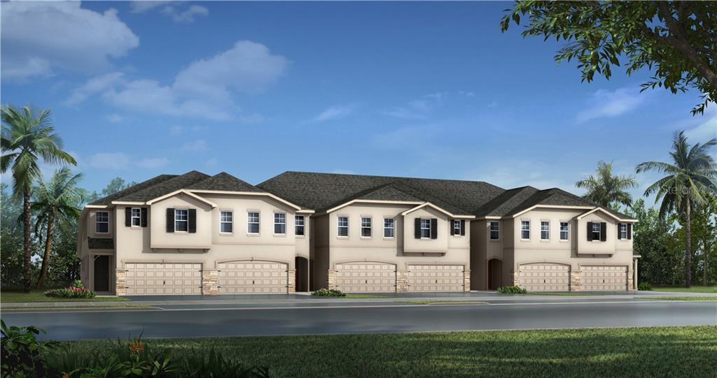 19288 BLUE POND #18/1B Property Photo - LUTZ, FL real estate listing